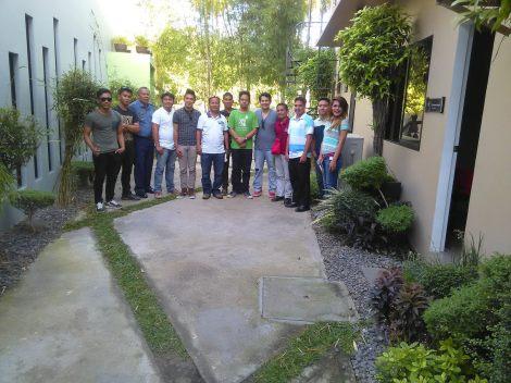 DSYN meeting