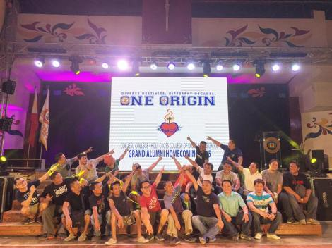 One Origin CJC