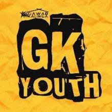 GK Youth logo